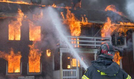 Why opt for courses in the field of fire safety – Times Of India